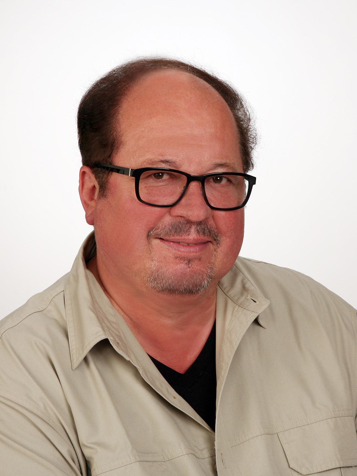 Apotheker Willi Engelmann